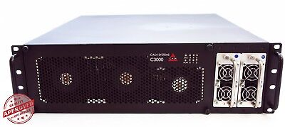 Casa System C3200 Cmts Docsis Eurodocsis 3 0 48Ds 48Us 1Year Warranty