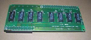 ATARI-Halcon-030-ordenador-4mb-Modulo-memoria-Tarjeta-Circuito-impreso-Probado