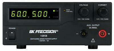 1685b Bk Precision Dc Power Supply New