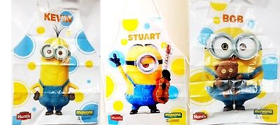 Despicable Me2 kids apron children kitchen cook Waterproof Painting Party favor - Cooking Party Favors