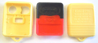 key fob keyless remote transmitter Ford F150 2006 2007 new case shell button pad