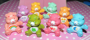 Care Bear Figurine Cake Topper Decoration 1 | eBay