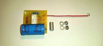 Hickok 18400-17 Relay Western Electric Cardmatic Ks-15874 Tube Tester Fr-3035