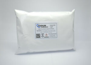 SODIO-CARBONATO-FINE-polvere-250g-Soda-LUCE
