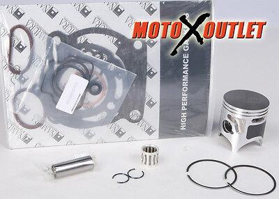 Kawasaki Piston KX85 Top End Rebuild Gasket Kit Bearing Namura KX 85 2001-2013