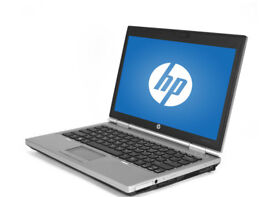 Laptop HP 12.5 inches fast i5 3210m, 3rd. Gen HD4000,HDD320GB,4GB RAM,Win10, 7-10 hours battery