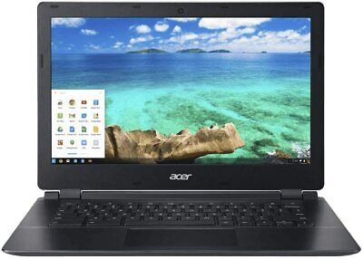 Acer Chromebook C810-T7ZT Laptop Intel Celeron 4GB RAM 16GB SSD Chrome Webcam