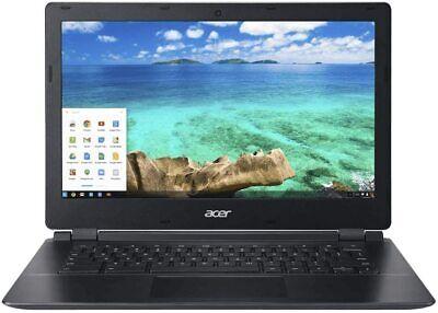 Acer Chromebook C810-T7ZT Laptop Intel Celeron 4GB RAM 16GB SSD Chrome Webcam