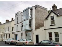 1 Bedroom, Bright, Modern, Furnished Apartment To LET, Albert Street, Bangor, Co. Down