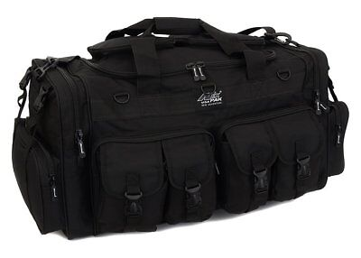 "Mens Large 30"" Inch Duffel Duffle Military Molle Tactical Gear Shoulder Bag"
