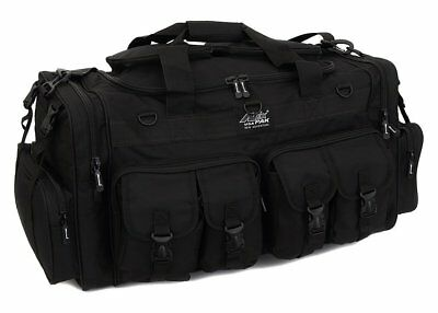 """Mens Large 30"""" Inch Duffel Duffle Military Molle Tactical Ge"""