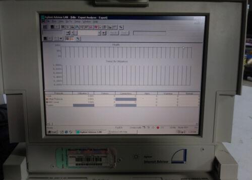 Agilent HP Keysight J2300D Internet Advisor WAN - Untested [Ori]