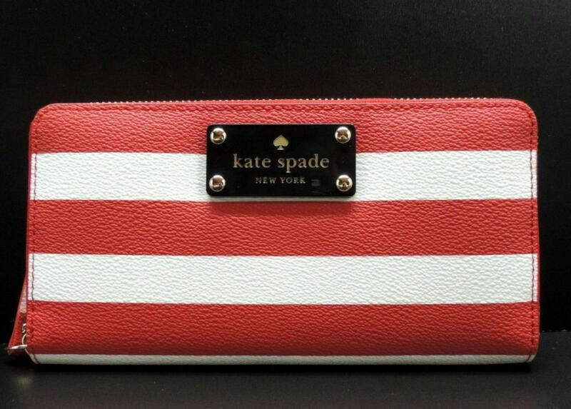 KATE SPADE NEW YORK KENNYWOOD NEDA CLUTCH WALLET