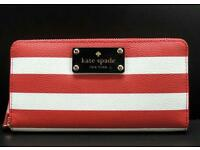 Gumtree: NWT Kate Spade New York Kennywood Neda Clutch Wallet