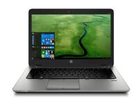 **HIGH END** HP Laptop ** FAST Intel QUAD Core i5 2.5Ghz** HUGE 8GB RAM *SSD* 1 YEAR WARRANTY