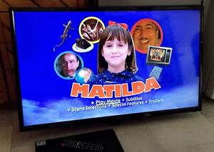 """Teac 40"""" LED DVD Combo TV Morwell Latrobe Valley Preview"""