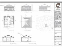 Architectural design and Planning Permission completed for ONLY £499
