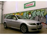 BMW 320d E90 2010, full service history, 2 keys, TOP condition