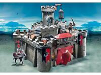 Playmobil Hawk Knight Castle RRP £79.99