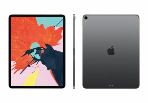 Apple iPad Pro 256GB Wi-Fi  Only 11in Space Gray