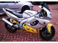 Yamaha Thundercat YZF600R - £1300 ono