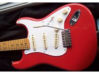 Fender Classic Series '50s Stratocaster