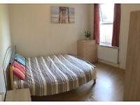 Nice double room in Walthamstow