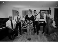 Lula Jazz function band