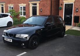 BMW 1 series 2005 120d
