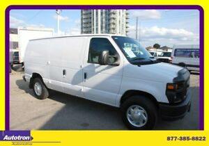 2011 Ford E-250 S.DUTY LOADED NO WINDOWS Accesories