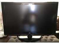 """42"""" LG 42LG5010 Full HD 1080p LCD TV with Freeview USB 3xHDMI VGA Perfect quality. Can deliver"""