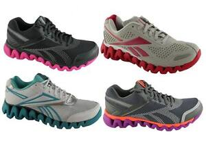 REEBOK-ZIG-WOMENS-LADIES-SHOES-RUNNERS-TRAINERS-RUNNING-SHOES-ON-EBAY-AUS