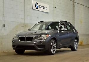 2013 BMW X1 xDrive28i | SPORT LINE | Certified Series