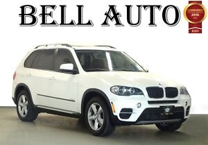 2011 BMW X5 SPORT PREMIUM  NAVIGATION SROUNDING CAMERA
