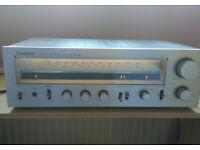 Hifi technics SA-202L stereo reciever amp