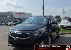 2014 Kia Rondo EX |Leather|Camera|Heated Seats|