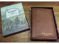 Ted Baker Travel Wallet and Pen Passport Christmas