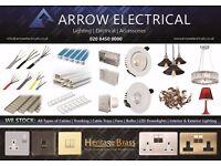 Electrical wholesaler