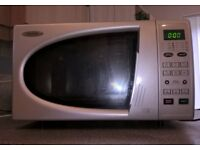 Matsui microwave