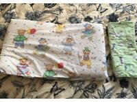 Baby Memory Foam pillow with Cases