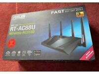 ASUS RT-AC88U Dual band Gigabit Router