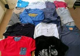 Mens Medium/Large Clothes Bundle