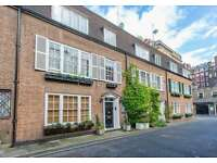 4 bedroom house in Portman Close, Marylebone