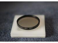 62mm CPL Filter