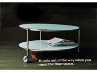 Ikea Strind coffee table,