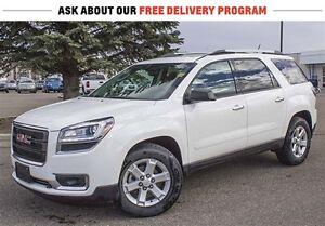 2014 GMC Acadia SLE2 *AWD *3.6L V6 *Auto *Bluetooth *Sirius XM