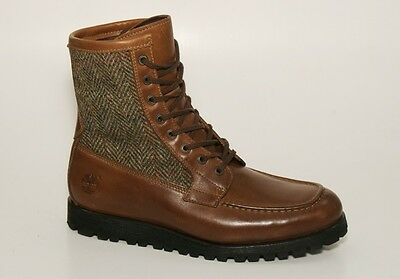 Timberland Earthkeepers Alpine Boots Gr 40 US 7 Herren Schnürstiefel 6224R Timberland Alpine Boot