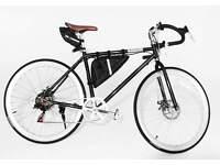 Brand New Electric Bike Go Go Racer