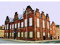 Gordon Institute Liverpool Ghost Hunting Event