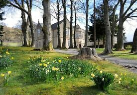 Chef Manager, Chef, Events Staff & House Keeping vanancies at Sedbergh School